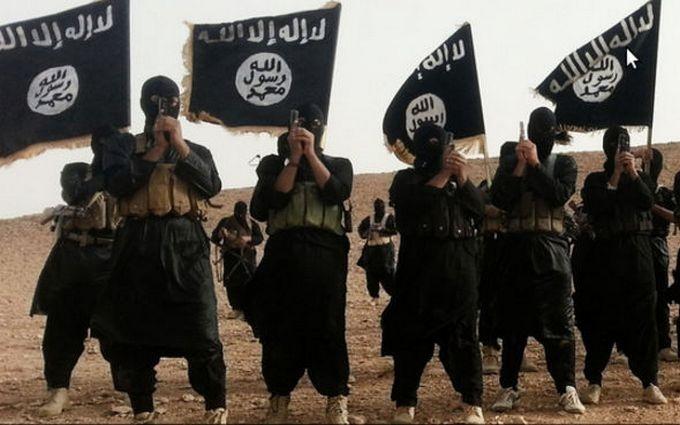 """""""Исламское государство"""" угрожает США новыми терактами"""