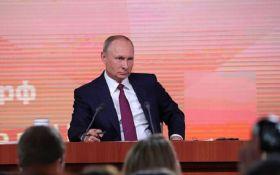 У Путина отреагировали на просьбу генсека Совета Европы о помиловании Сенцова