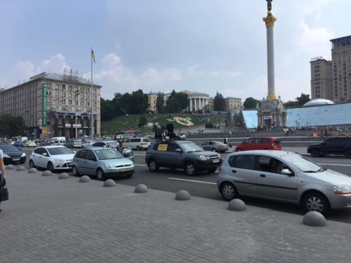 Крестный ход в Киеве: все подробности, фото и видео (8)