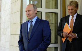 В Кремле признались, какой кандидат в президенты Украины устроит Путина