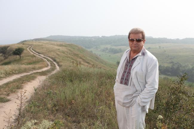 Поплавський став героєм польського фільму: опубліковані фото і відео (1)
