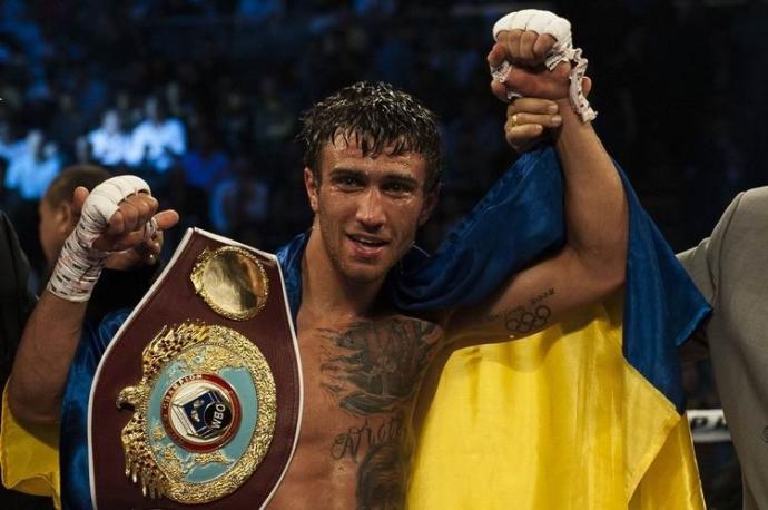Ломаченко может встретиться с легендой японского бокса