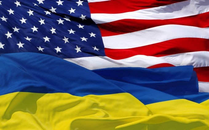 В США рассказали о военной поддержке Украины