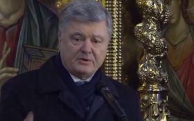 За уши никто никого тянуть не будет: Порошенко дал важное обещание украинцам