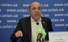 Рабинович из тех людей, кто не побоится пойти дальше и посадить коррупционеров, - блогер