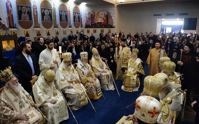 Підсумкове послання Всеправославного собору: з'явилися подробиці