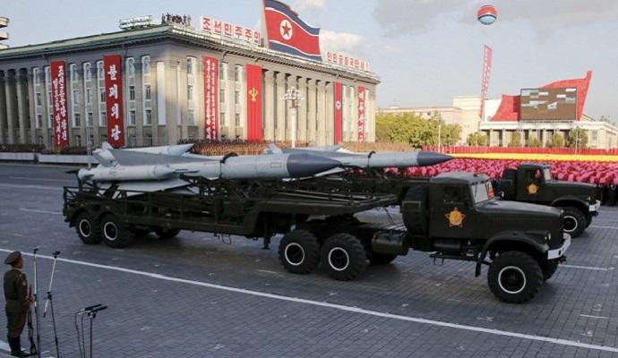 ООН призывает власти КНДР не использовать баллистические ракеты