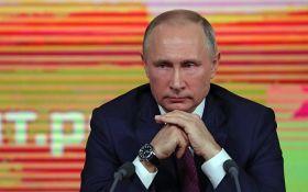 The Washington Post: Путін програє - його план провалився
