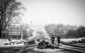 Бомбили жорстко: очевидець розповів, як російська артилерія знищувала Донбас