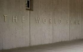 Всемирный банк назвал самые важные для Украины реформы