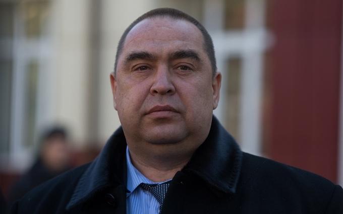 Главарь боевиков ЛНР придумал причину для отказа явиться в СБУ