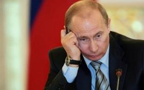 Спи, мій Вовочка, малюк: росіяни написали жорсткі колискові для Путіна