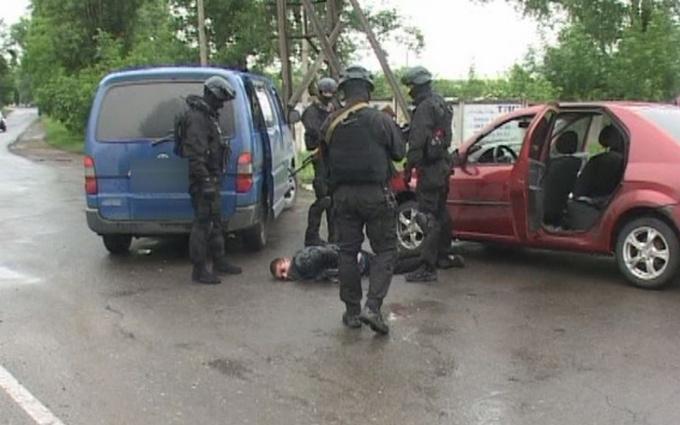 Під Одесою знешкодили небезпечну банду: опубліковано ефектне відео
