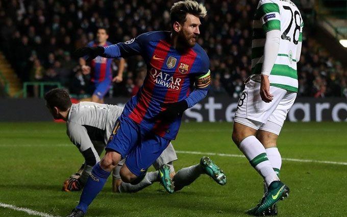 Месси установил уникальный рекорд мирового футбола: опубликовано видео