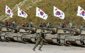 Войска Южной Кореи привели в полную боевую готовность - СМИ