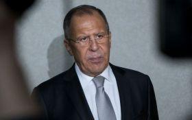 У МЗС РФ відреагували на чутки про відставку Лаврова