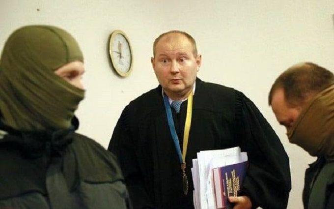 У Києві затримали одіозного суддю-хабарника: з'явилися фото