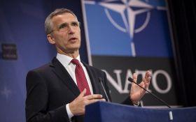 В НАТО сделали громкие заявления о Сирии и холодной войне с Россией