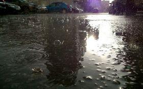 Погода винна: влада Києва вперше прокоментувала потоп у столиці