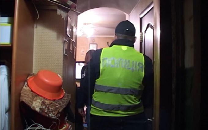 В киевской квартире обнаружили мертвых супругов
