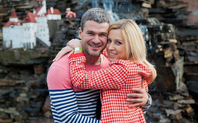 Тоня Матвієнко та Арсен Мірзоян зіграли весілля: опубліковані фото та відео