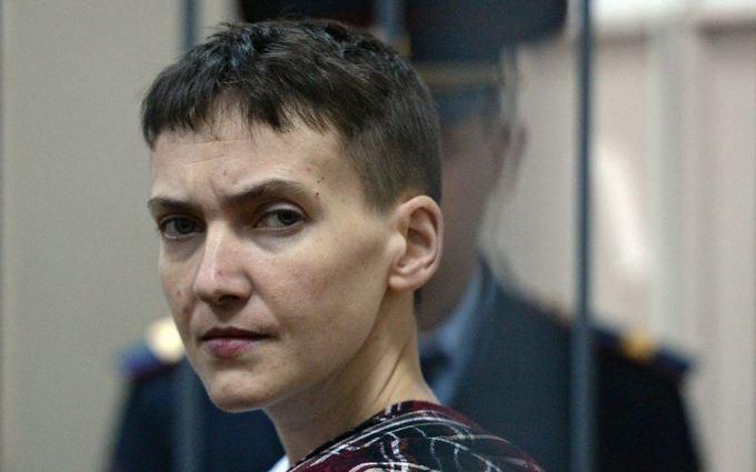 Назван вариант возвращения Савченко в Украину