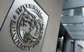 Порошенко анонсував транші МВФ і Євросоюзу