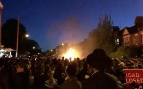 У Лондоні стався потужний вибух, десятки постраждалих: з'явилися фото і відео