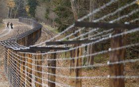 Польща назвала терміни початку будівництва паркану на кордоні з Україною