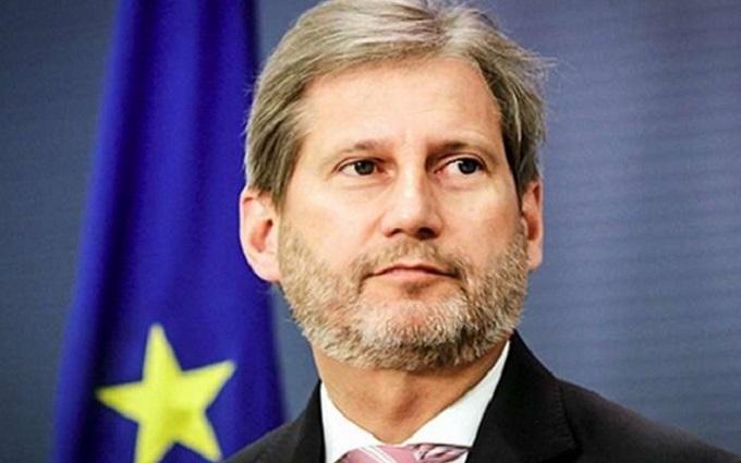 У ЄС назвали крайній термін запровадження безвізового режиму з Україною
