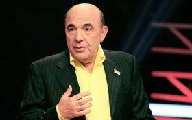 В Украине лучшая земля и народ, но из-за коррупции мы продолжаем жить плохо, - Рабинович