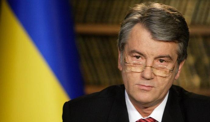Ющенко пояснил войну Путина против Украины: опубликовано видео