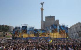 День Независимости 2018: куда пойти на выходных в Киеве