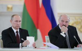 Про конфлікт Путіна і Лукашенка написали вірші
