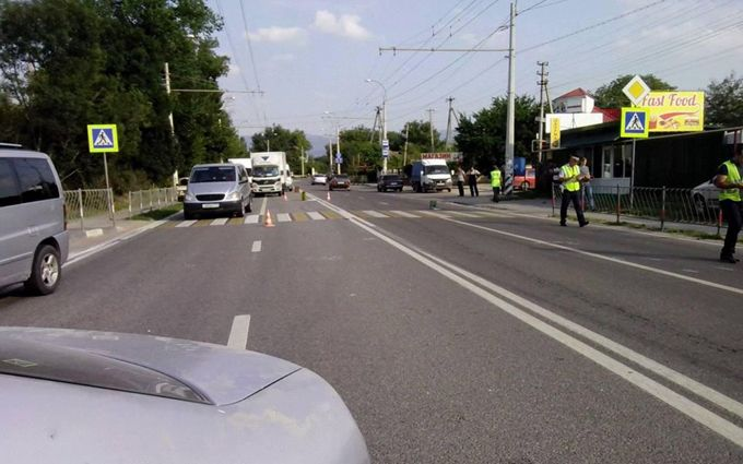 У Криму російський солдат на смерть задавив місцевого мешканця: з'явилися фото