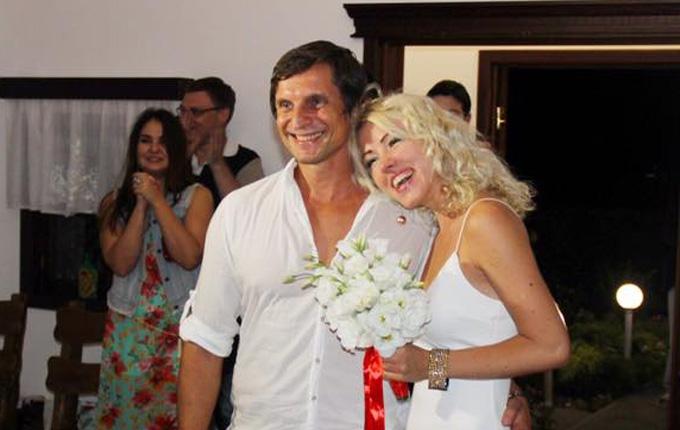 Відомий арбітр Годулян встановив весільний рекорд: опубліковані фото і відео