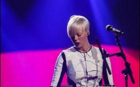 После выступления на Евровидении ONUKA выбилась в европейские чарты iTunes