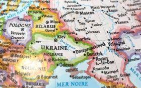 У Франції продавали глобуси з «російським» Кримом