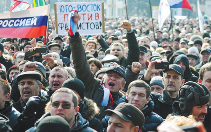 Очевидець розповів, коли Ахметов втратив контроль над Донбасом