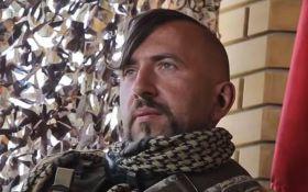 Порошенко посмертно дал звание Героя легедарному бойцу АТО