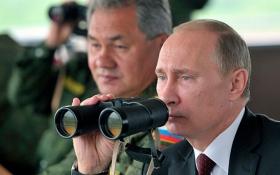 У Росії назвали головні війська Путіна в боротьбі з Україною