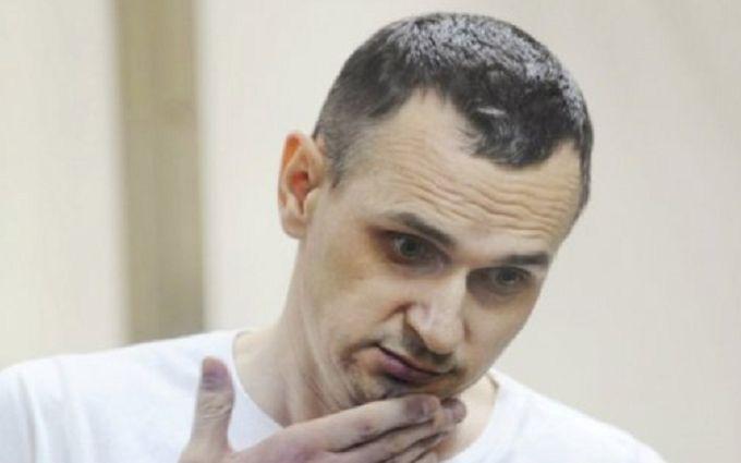 Сестра Сенцова рассказала, почему он не получает письма от родных