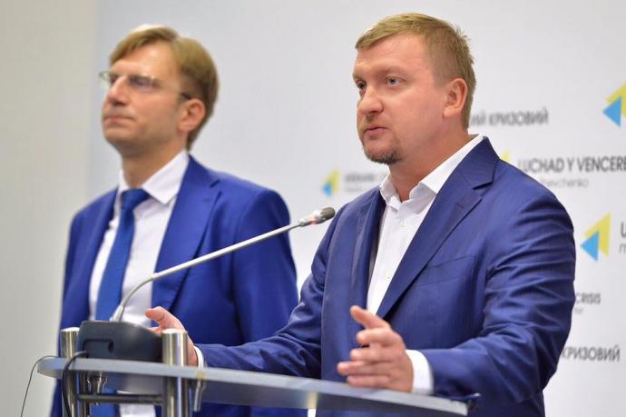 У Європі високо оцінили нову систему, впроваджену Мін'юстом України (1)