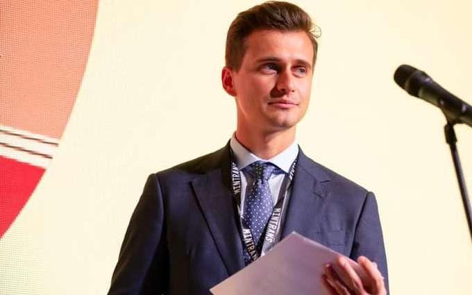 Олександр Скічко очолить Черкаську ОДА — що про нього відомо