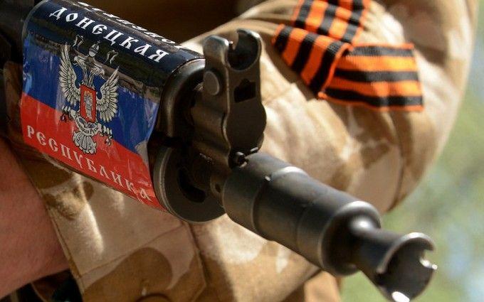 ВСБУ відреагували назатримання «диверсантів» уДонецьку