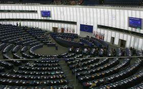 Скандал в Европарламенте: депутаты пытались сорвать пленарное заседание