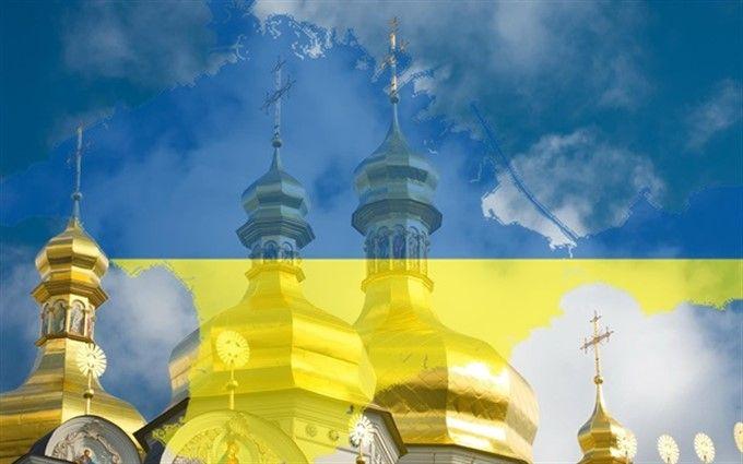 Об'єднання української православної церкви: Порошенко виступив із закликом до депутатів