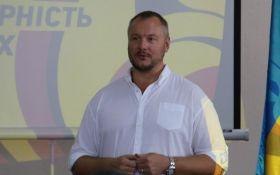 Порошенко прекратил украинское гражданство депутата, которій предлагал оккупантам аренду Крыма - Ляшко