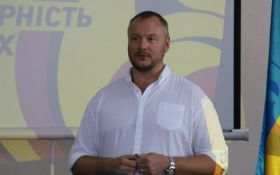 Порошенко припинив українське громадянство депутата, що пропонував окупантам оренду Криму - Ляшко