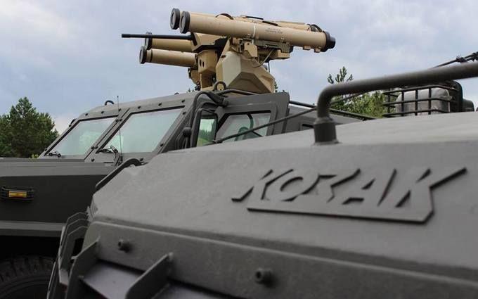 В Украине испытали новое мощное оружие отечественного производства: опубликовано зрелищное видео
